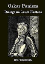 Dialoge Im Geiste Huttens