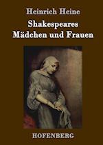 Shakespeares Madchen Und Frauen