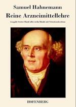 Reine Arzneimittellehre af Samuel Hahnemann