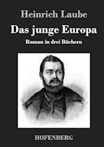 Das Junge Europa af Heinrich Laube