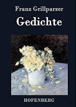 Gedichte af Franz Grillparzer