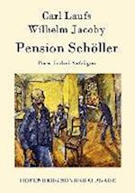 Pension Scholler af Wilhelm Jacoby, Carl Laufs