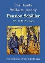 Pension Scholler af Carl Laufs, Wilhelm Jacoby