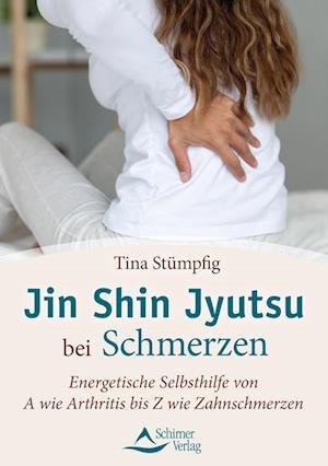 Jin Shin Jyutsu bei Schmerzen