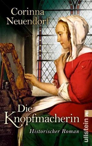 Die Knopfmacherin af Corinna Neuendorf
