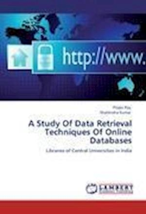 A Study Of Data Retrieval Techniques Of Online Databases