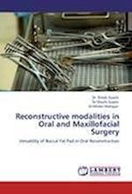 Reconstructive Modalities in Oral and Maxillofacial Surgery af Mridul Mahajan, Dr Ritesh Gupta, Ritesh Gupta