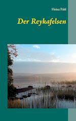 Der Reykafelsen af Heinz Pahl