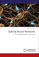 Spiking Neural Networks