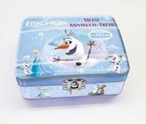 Nelson Mini-Bücher: Meine Minibuch-Truhe: Disney Eiskönigin Olaf