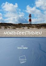 Nordseestudien af Ernst Hallier