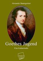 Goethes Jugend