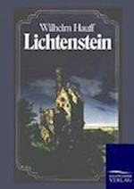Lichtenstein af Wilhelm Hauff