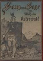 Sang Und Sage af Wilhelm Osterwald