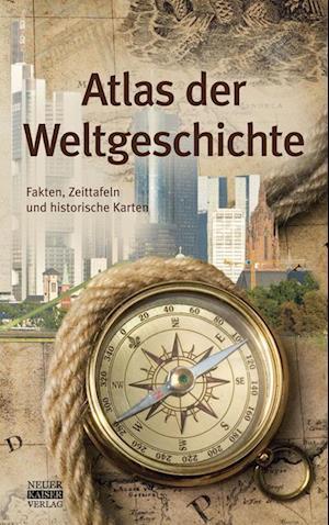 Atlas der Weltgeschichte