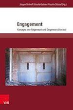 Engagement (Literatur Und Mediengeschichte Der Moderne, nr. 1)