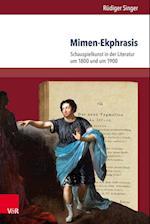 Mimen-Ekphrasis (Palaestra, nr. 343)