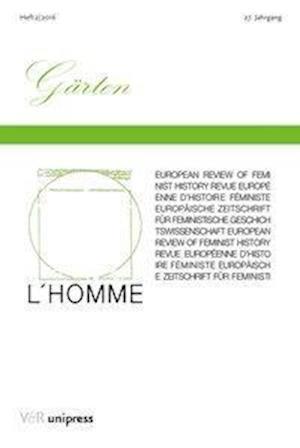 Bog, paperback Garten