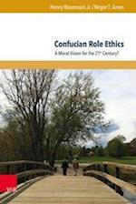 Confucian Role Ethics (Global East Asia, nr. 5)
