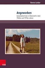 Gastarbeit in Der Steiermark (Transkulturelle Perspektiven, nr. 14)