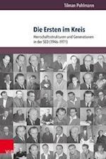 Die Ersten Im Kreis (Berichte Und Studien, nr. 73)