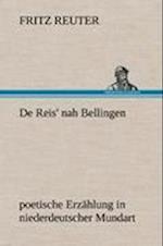 de Reis' Nah Bellingen af Fritz Reuter