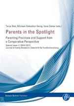 Parents in the Spotlight (Journal of Family ResearchZeitschrift Fr Familienforschung)