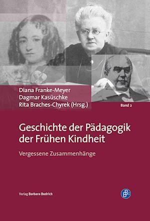 Geschichte der Pädagogik der frühen Kindheit