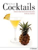 Cocktails af Eliq Maranik