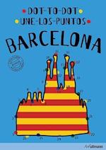 Dot-To-Dot Barcelona : An Interactive Travel Guide af Agata Mazur