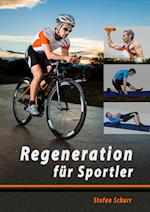 Regeneration Fur Sportler