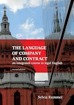 The Language of Company and Contract