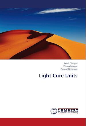 Light Cure Units