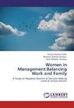 Women in Management:Balancing Work and Family