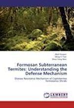 Formosan Subterranean Termites: Understanding the Defense Mechanism
