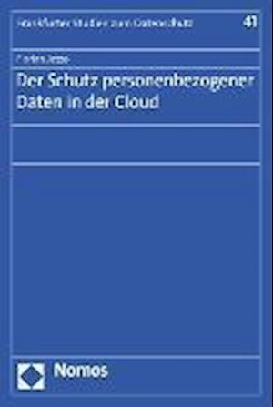 Bog, paperback Der Schutz Personenbezogener Daten in Der Cloud af Florian Jotzo