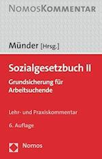 Sozialgesetzbuch II