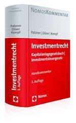 Investmentrecht