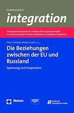 Die Beziehungen Zwischen Der Eu Und Russland (Integration Sonderbande)