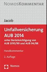 Unfallversicherung Aub 2014