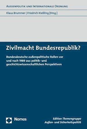 Zivilmacht Bundesrepublik?