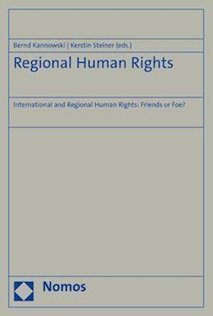 Regional Human Rights