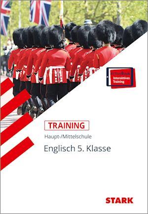 Training Haupt-/Mittelschule 2018 - Englisch 5. Klasse