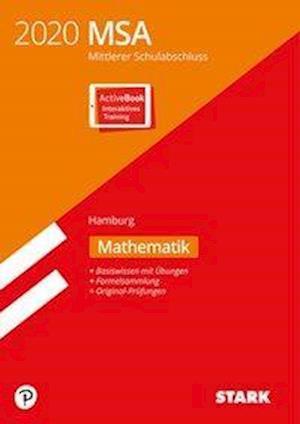 Original-Prüfungen und Training MSA 2020 - Mathematik - Hamburg
