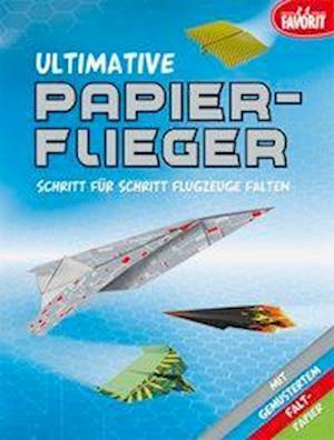 Ultimative Papierflieger