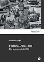 Fortuna Dusseldorf af Stephan Vogel
