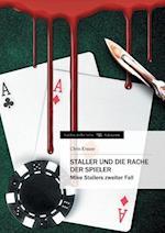 Staller Und Die Rache Der Spieler af Chris Krause