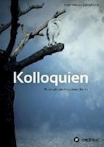 Kolloquien af Heinz Palasser, Bernd Wass