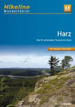 Harz Wanderfuehrer