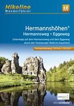 Hermannshohen Fernwanderweg